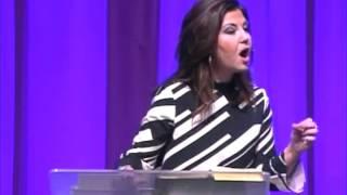 Short Clip: Divine Invitation | Jen Tringale | CWC