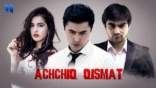 Achchiq qismat o zbek film 2020