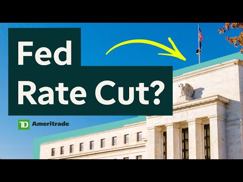 What Happens When the Fed Lowers Interest Rates