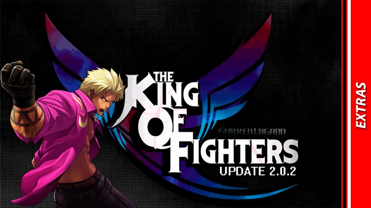 king of fighters wing ex full version download