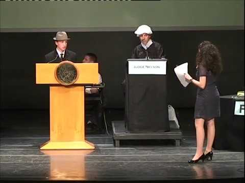 The ACS Annual President Harry Truman Trial   2012 Part 3