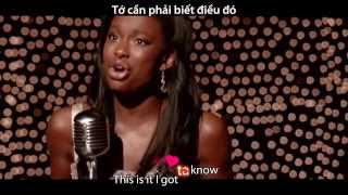 Coco Jones Let it shine Me and you Lyrics