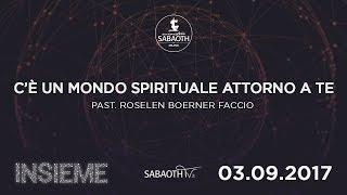 Download lagu Domenica Gospel Milano C è un mondo spirituale intorno a te Pastore Roselen 03 09 2017 MP3