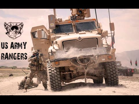 US Army Rangers | Lead the Way