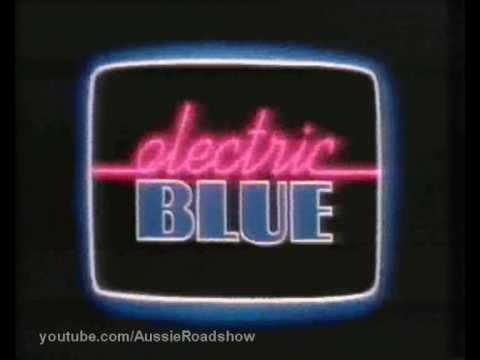 Electric Blue Idents & Logos [UK]