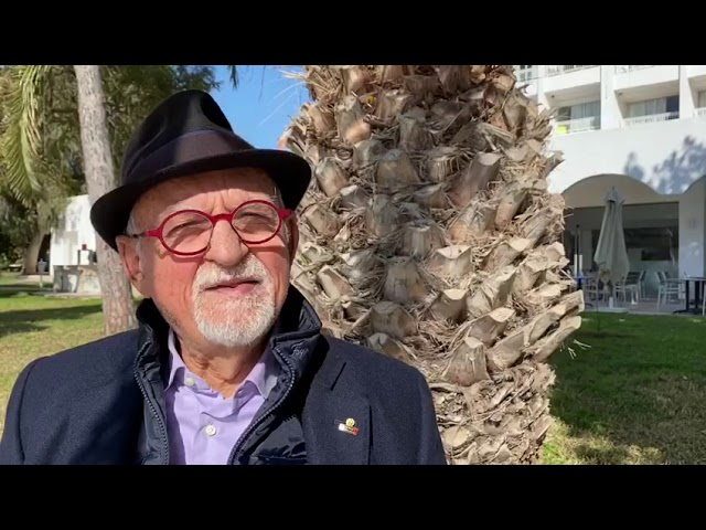Special Craxi - intervista allo scultore Alessandro Romano