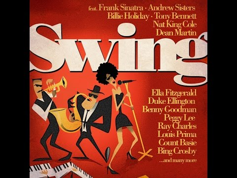 Swing The Finest In Jazz  Part 1 - 3Hrs Playlist