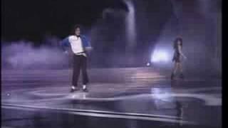 The Way You Make Me Feel-Michael Jackson @1988 Grammys