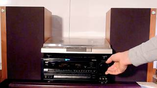 видео Denon DN-300H, купить тюнер Denon DN-300H