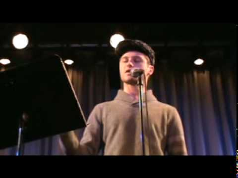 Bobby Steggert - The Music of Jonathan Reid Gealt