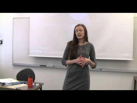 University of Oslo. Oral presentation. Arabic 1120 # 6