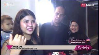 Rossa Meldianti Pulang Kampung ke Jember, Rayakan Ultah Sang Ayah - iSeleb 15/04