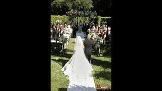 Скачать Avril Lavigne S Wedding