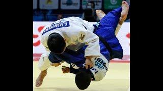Maruyama Joshiro's brother Goki 2011 World Junior 丸山剛毅 世界ジュニア 柔道
