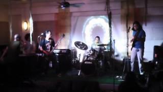 Salindiwa - Bahid (Live in Quantum Cafe, Makati, June 3, 2011)