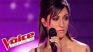 Michel Jonasz – Je voulais te dire que je t'attends | Victoria Petrosillo | The Voice 2013 | Prime 2
