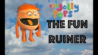 The Jolly Pops - Lunch Time Fun - Episode 15
