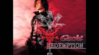 Longing - Gackt [with lyrics]