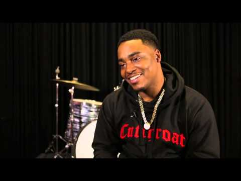 Joey Fatts Talks Being Homeless and Linking With A$AP Mob