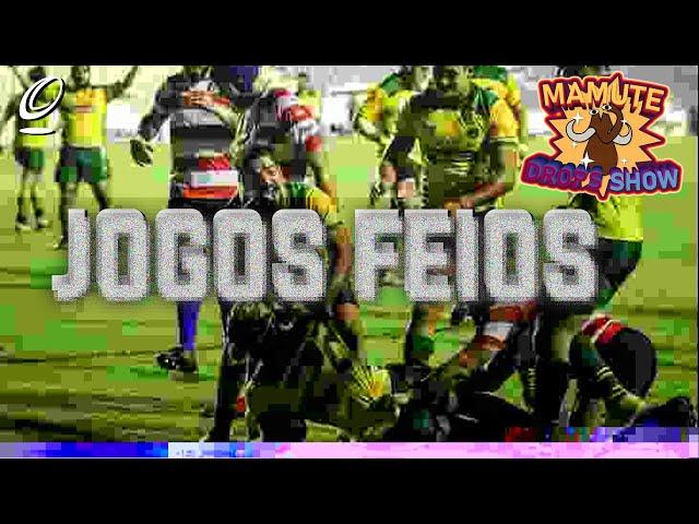 A importância de jogos feios | Mamute Drops Show #5