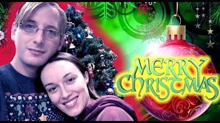Christmas Tree! | 'Epic Bec' episode 90
