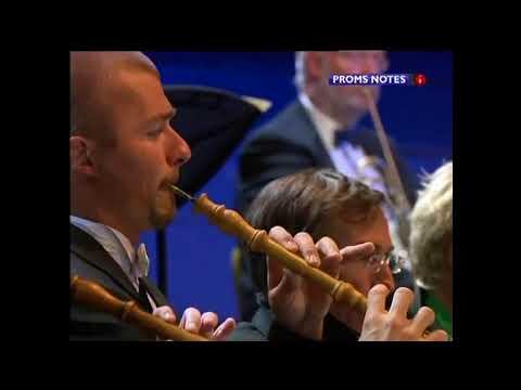 Handel Music for the Royal Fireworks HWV 351 Gottfried von der Goltz Age Enlight Freiburger Barock