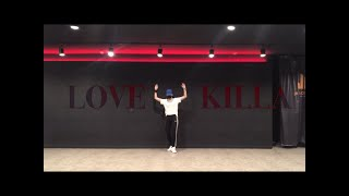 몬스타엑스(MONSTA X)_LOVE KILLA