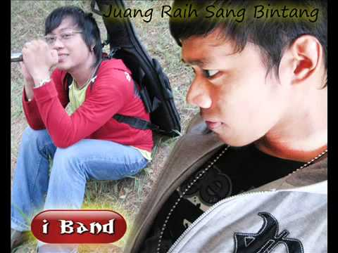 i Band ~ 4 ~ Cinta Sampai Mati wmv