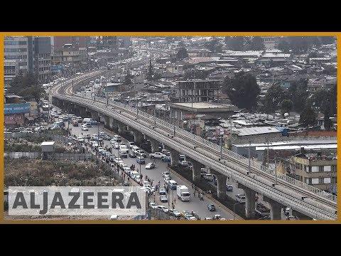 ?? Ethiopia's ruling party to choose new leader | Al Jazeera English