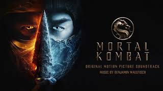Mortal Kombat Official Soundtrack We Fight As One Benjamin Wallfisch WaterTower - مهرجانات