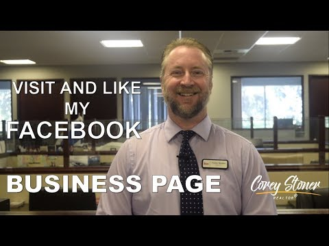 Like My Facebook Business Page!
