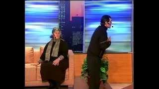 Kisabac Lusamutner eter 02.04.12. Romantik Triller