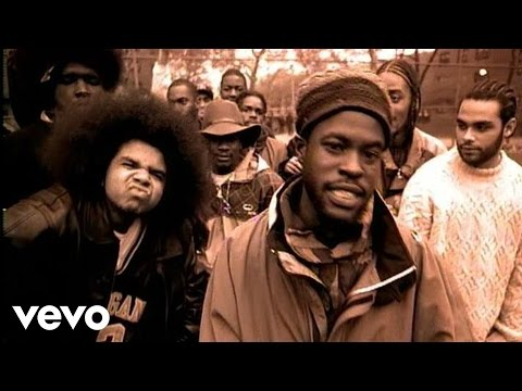 The Roots - What They Do No Subtitles