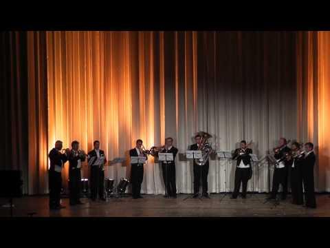 Blechbläser  Beethoven Orchester Bonn