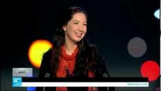 ثقافة | ديانا  ريغانو ـ راقصة فلامنكو