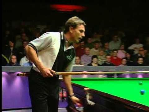 World Snooker Trick Shots