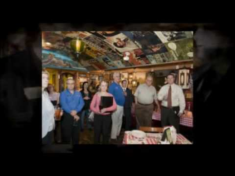 Mesa Chamber of Commerce at Buca di Beppo Mesa