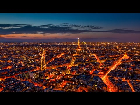The BEST Places to Photograph in Paris, France!