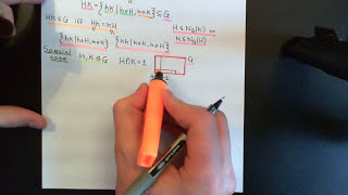 Internal and External direct products Part 1
