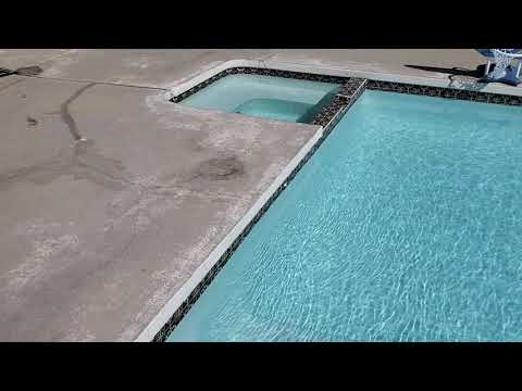 Fill Your Swimming Pool Using Automation