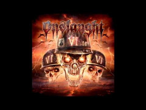 Onslaught - Dead Man Walking Lyrics