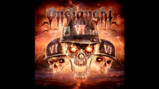 Onslaught - Dead Man Walking Lyrics