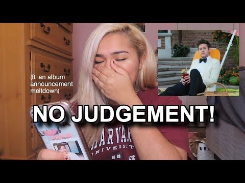 Download  niall horan 'no judgement' reaction Gratis, download lagu terbaru