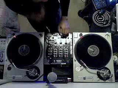 DJ McCoY Old School Hip Hop Mix Down Part 3