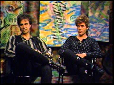 1984 The Heartbreakers Interview on Videowave