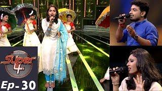 Super 4 I Ep 30 The Sweet Love Story Of Deepak Mazhavil Manorama