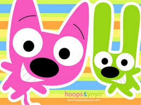 Hoops And Yoyo Ruin Christmas - Opening Theme - YouTube