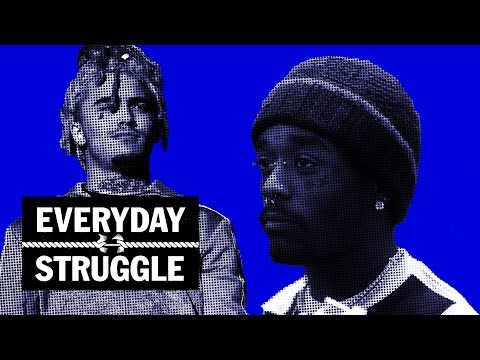 Breaking Down Lil Pump's Deal, XXX Album Expectations, Uzi & Hov? | Everyday Struggle
