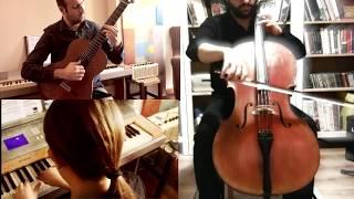 A Little Song / Köz-Dinçer Trio