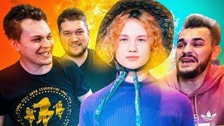 ДЕРЕВЕНЩИНЫ НА СЕРДЦА ЗА ЛЮБОВЬ feat. Юлик и Хованский